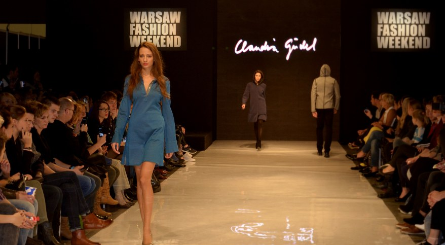 Warsaw Fashion Weekend 2013